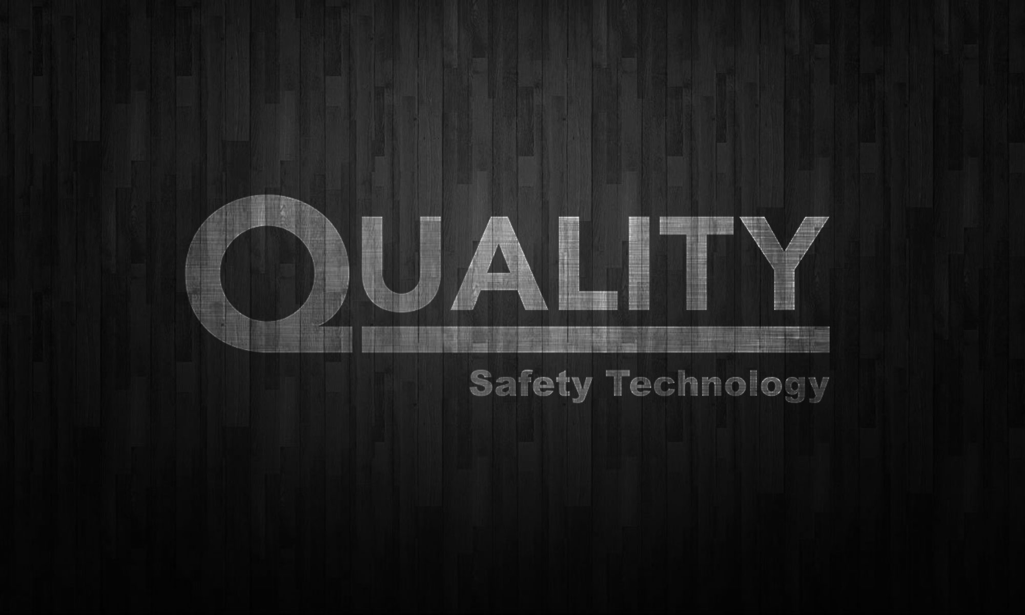 Quality safety technology